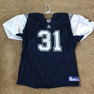 Reebok Dallas Cowboys Williams Jersey.